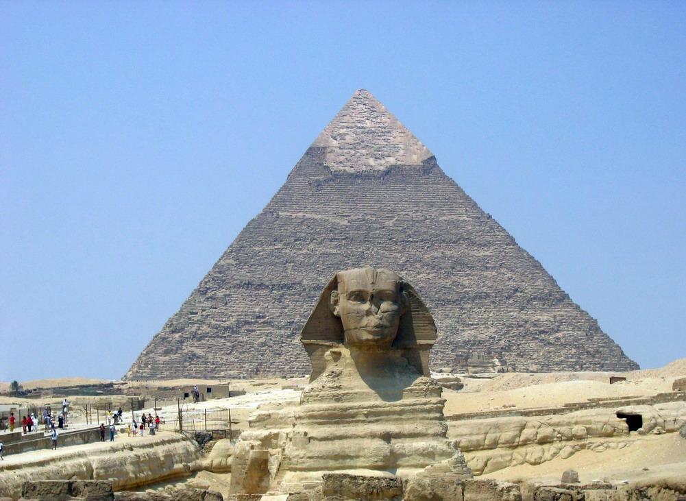 Piramida of Mesir | Suraflin Blog