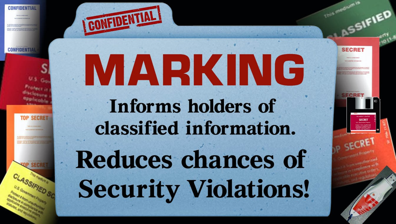 SPeD Certification: Information Security |Security Checks Matter