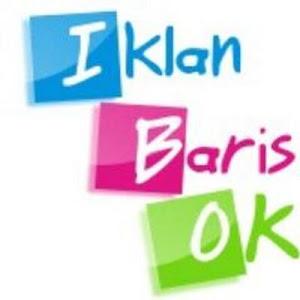 IKLAN BARIS OK