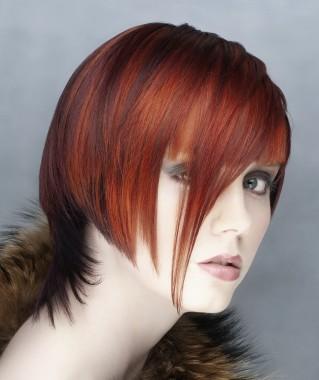 peinados+y+corte+de+pelo+rojizo