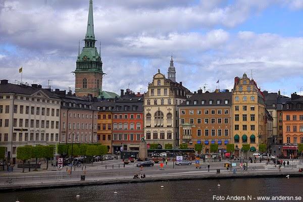 bågspännaren, kornhamnstorg, gamla stan, stockholm, christian eriksson