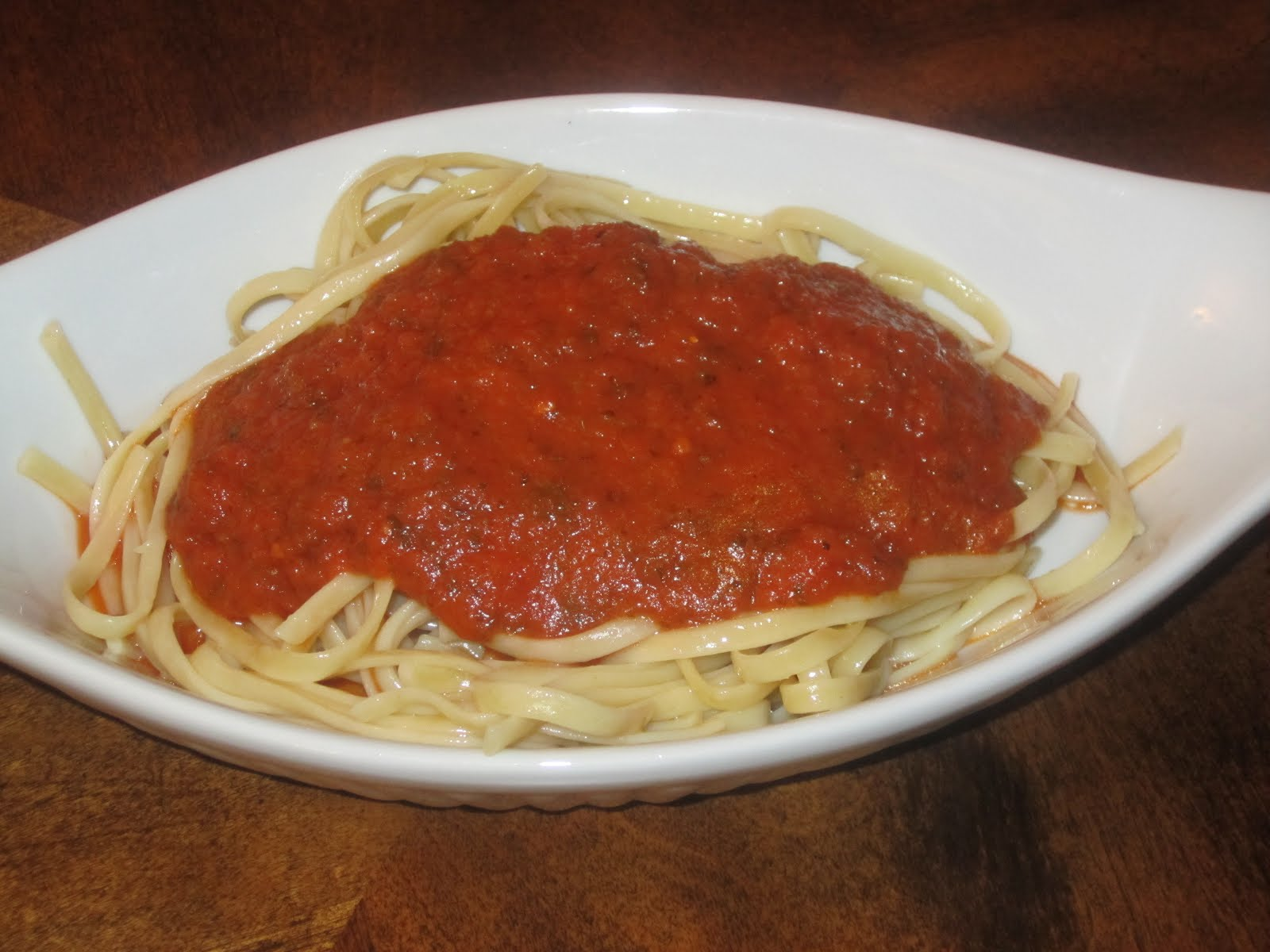 Cuisine chic et simple sauce tomate italienne for Sauce tomate cuisinee