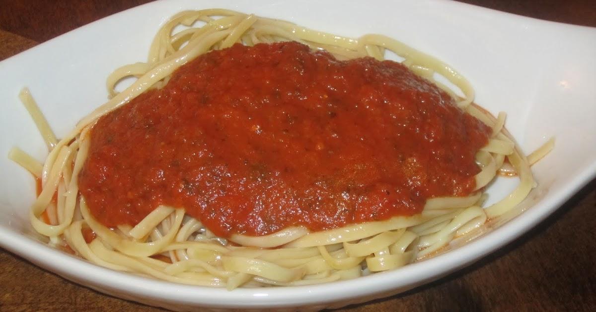 Cuisine chic et simple sauce tomate italienne - Basilic seche a ne pas consommer ...
