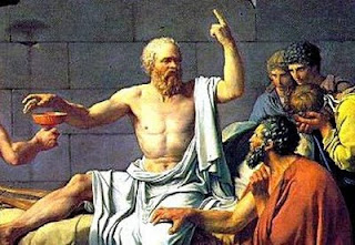 Το τεστ της τριπλής διύλισης του Σωκράτη - Φιλοσοφία