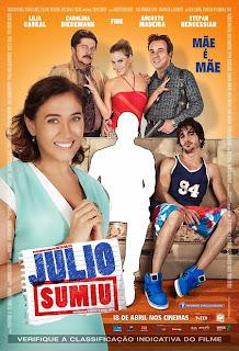 Assistir Julio Sumiu Nacional Online HD