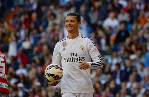 Video Full Match Real Madrid vs Granada 9-1 Liga BBVA Matchday 29