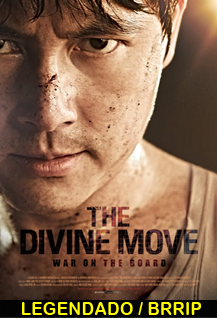 Assistir The Divine Move Legendado 2014