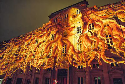 Fiesta de las Luces Lyon