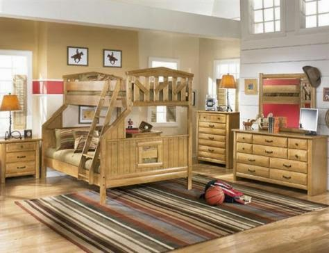 Getting the Affordable and Good Kids Bedroom Furniture | Home Show
