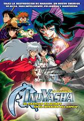 Inuyasha: El castillo detrás del espejo (2002)