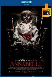 Annabelle (2014) 1080p Latino