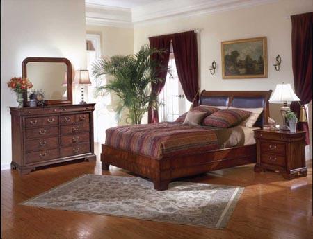 Traditional Bedroom Furniture Furniture