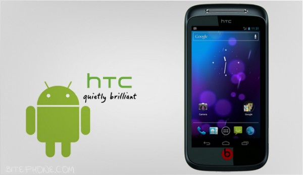 HTC Primo Announcement