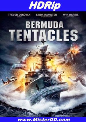 Bermuda Tentacles (2014) [HDRip]