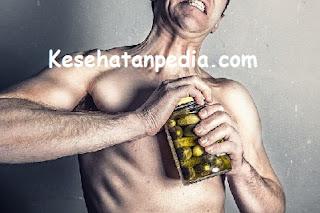 Makanan dan minuman penambah massa otot terbaik