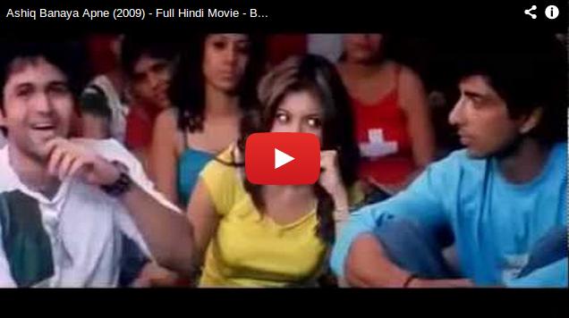 Aap Ki Kashish Full Song Film Aashiq Banaya Aapne | Song ...