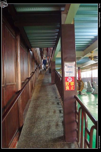 2015-01-25嘉義水上鄉-白人牙膏觀光工廠 金德桓將軍府 2015-10-05新增閻羅十殿、DIY牙膏