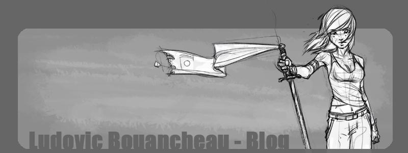Ludovic bouancheau blog