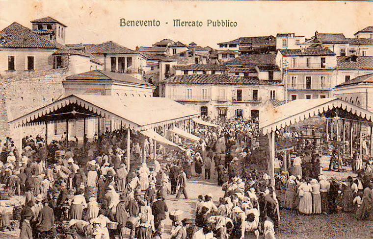 Piazza Commestibili