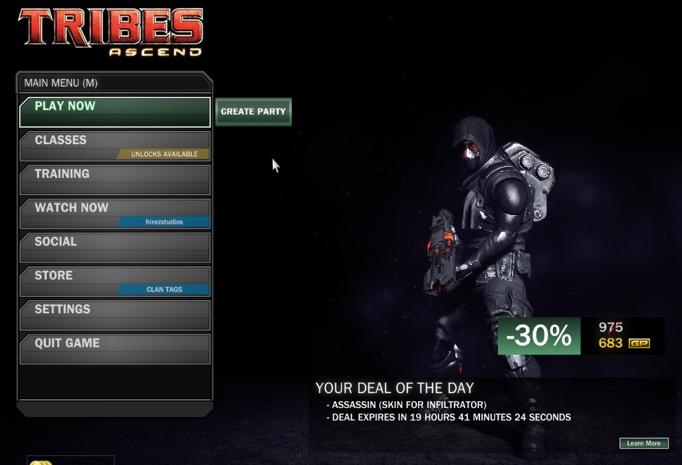 Deal Of The Day Guns