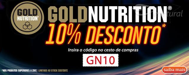 Gold Nutriton