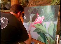 http://belajar-melukis-lukisan-naturalisme.blogspot.com/2015/05/video-demo-caramelukis-bunga-kertas-bougenville-part-1.html