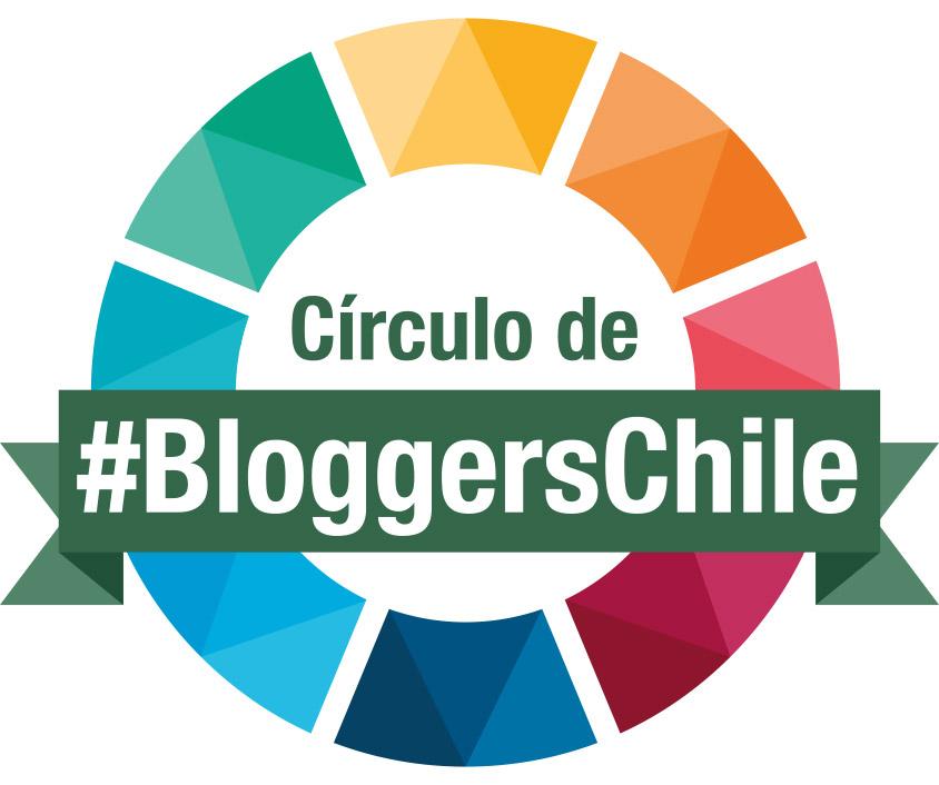#BloggersChile