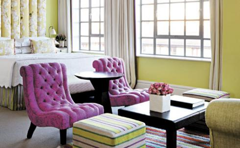 Firmdale Hotels Are Some Of The Most Loved In Design Industry Interior Designers Often Stay There Rowdier Media Crowd Prefer Nick Jones Soho