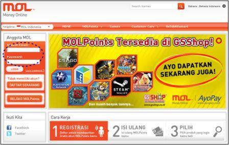 Voucher Game Gratis Chip Sakti Pulsa Payment PPOB