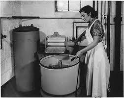 çamaşır makinası eski