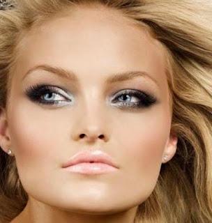 Makeup Tips  Blue Eyes on Make Up Tips   Make Up Tips Natural Looking For Brown Eyes   Make
