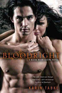 Review: Bloodright by Karin Tabke