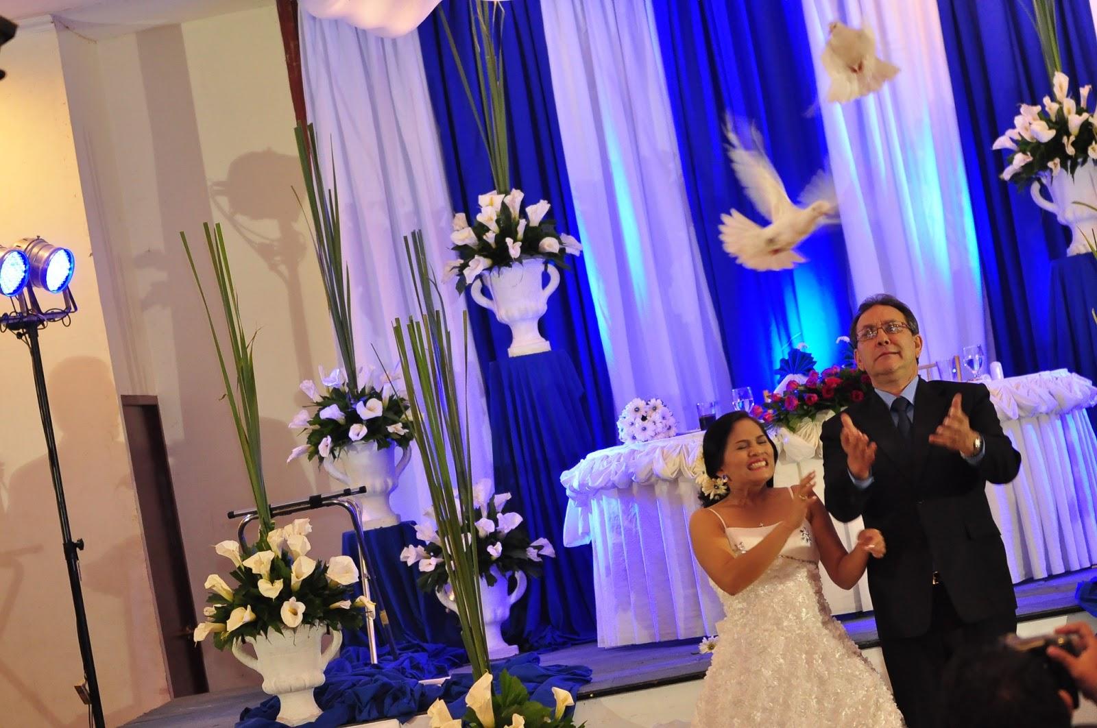 Philippine Traditions Weddings