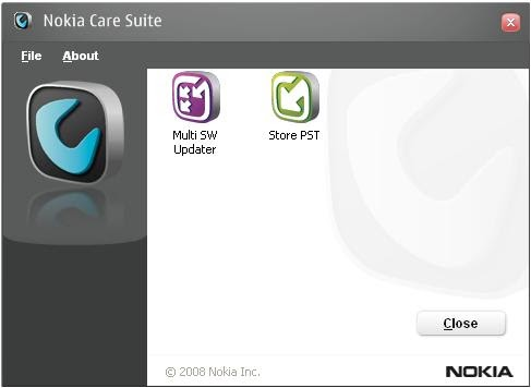 Download Nokia Care Suite 4.0 (2010.27.1) | D-Install Blog | Download Free Applications ...
