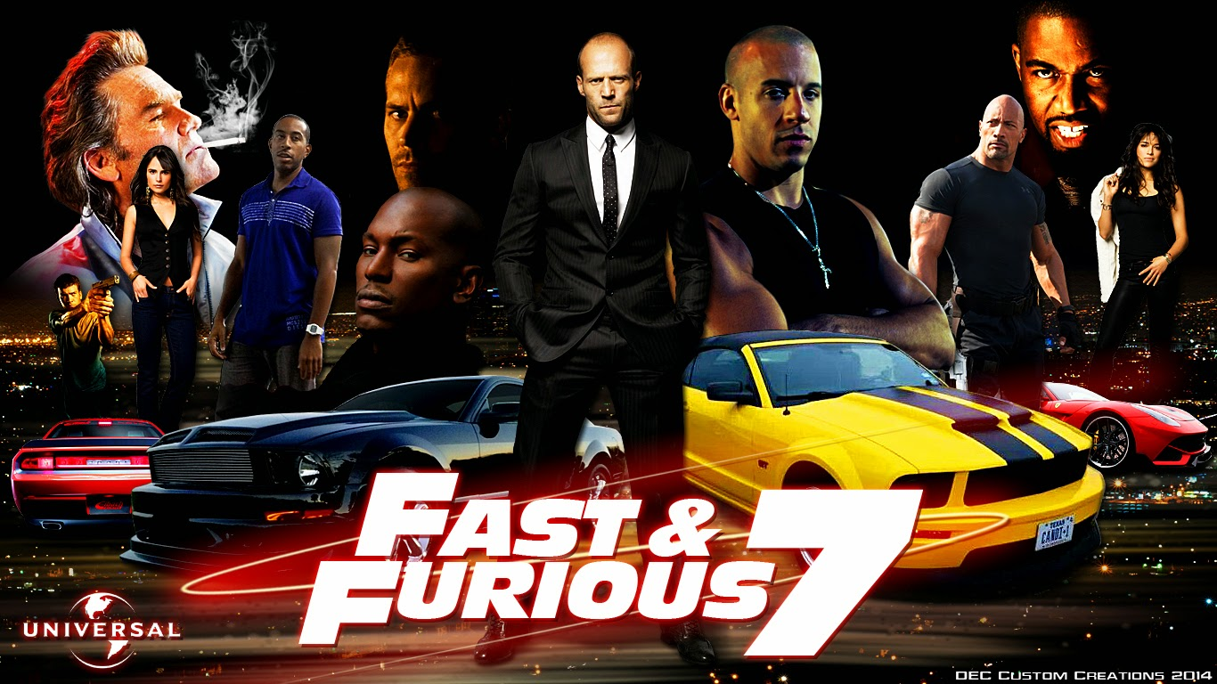 fast and furious 7 2015 full movie download