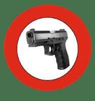 Campanha do desarmamento