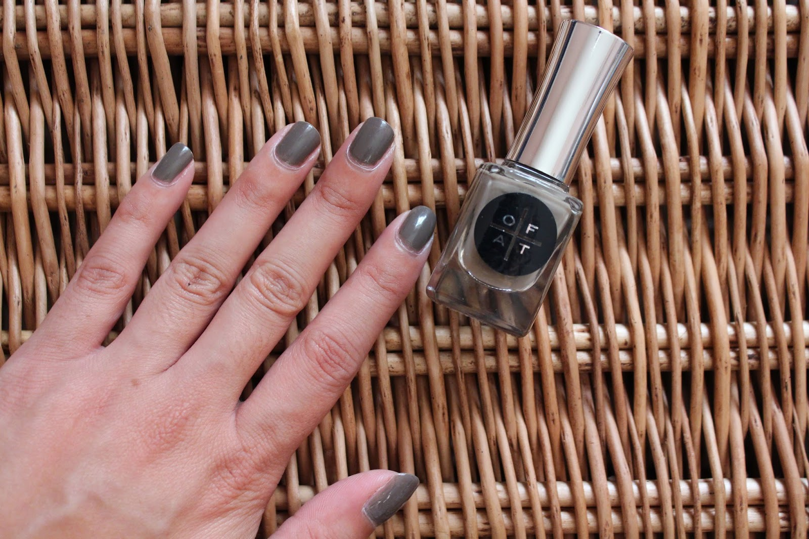 only fingers and toes nails polish
