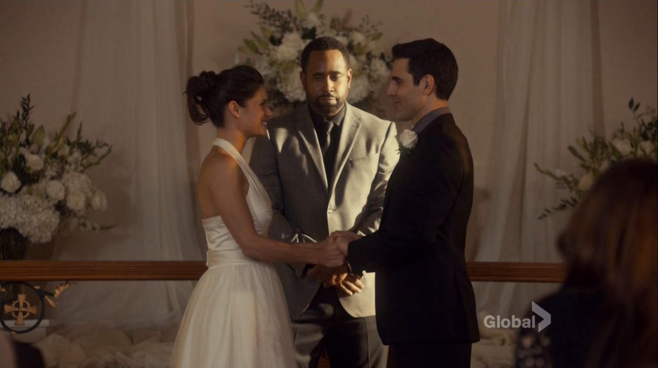 Rookie Blue - 74 Epiphanies - Review (Season Finale)