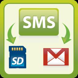 Cara Backup SMS ke Komputer