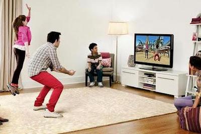 Video Juegos para toda la familia