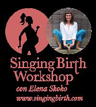Seminario Parto Cantato: la Voce e il Femminile