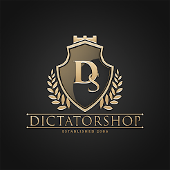 - Official Blogger - Dictatorshop