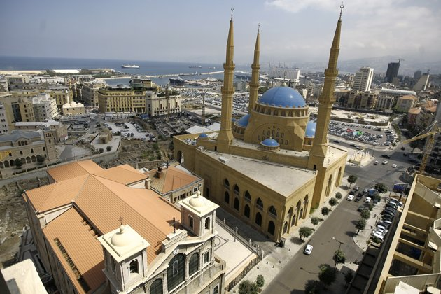 Richest Muslim Countries