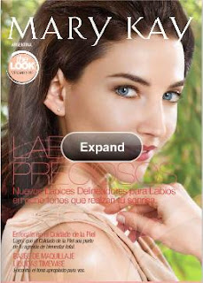Catalogo Mary Kay verano 2013 ar