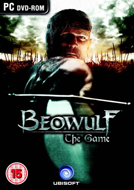Download Beowulf The Game PC Full Español DVD9