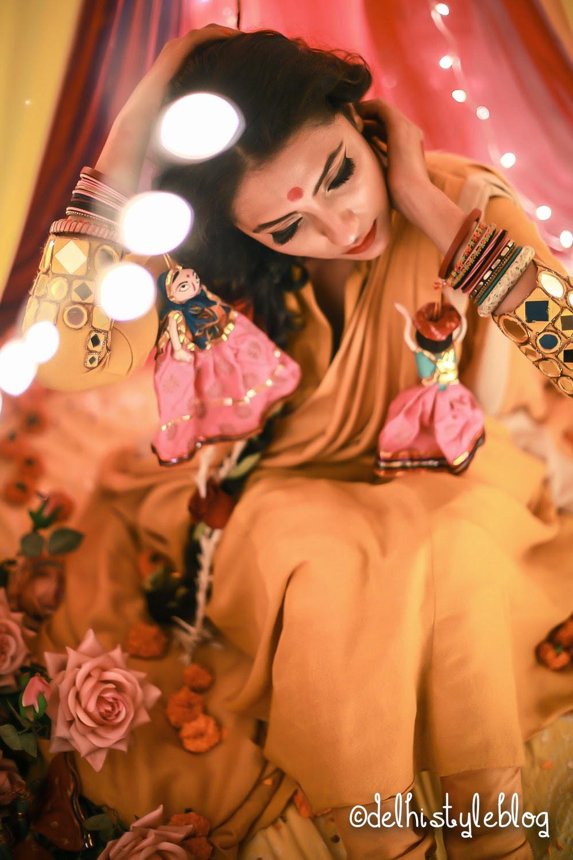 Manish Malhotra Diffusion 2015
