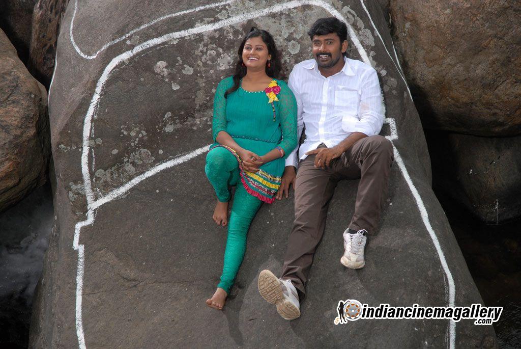 Ansiba latest hot photos from Tamil movie Punnagai Payanam