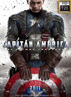 Capitan America: El primer vengador (2011)