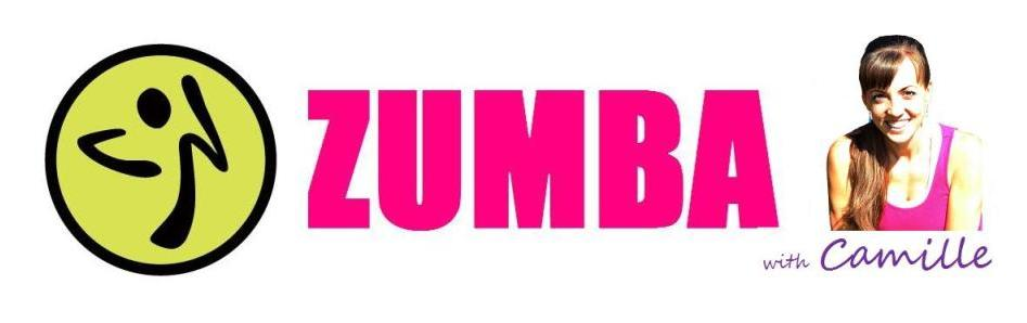 ZUMBA with Camille
