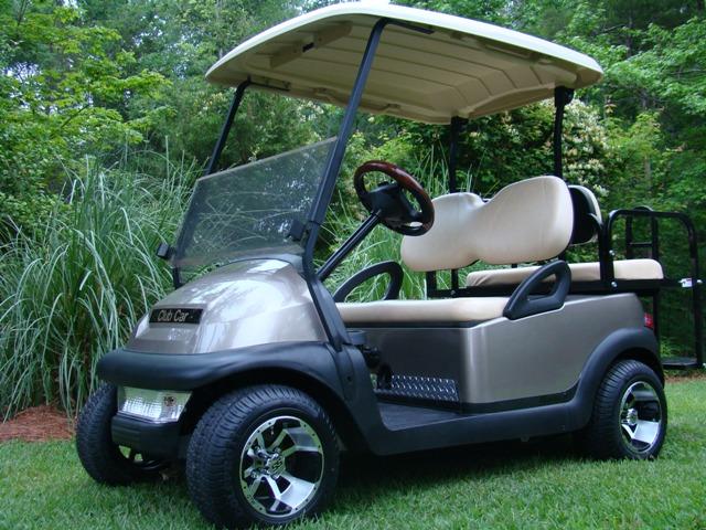 Refurbished golf carts augusta ga fact battery Electric motor repair columbia sc